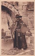 64 -- Pays Basque -- Types Basques -- Pèlerin Basque Espagnol --- 568 - Sin Clasificación