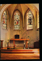 Silvolde - Zusters Clarissen - Interieur Kapel [AA49-4.060 - Sin Clasificación