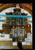 Koog A/d Zaan - Interieur Ned.Herv.Kerk - Orgel [AA49-4.100 - Sin Clasificación