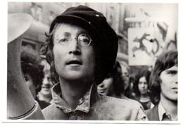 THE BEATLES. John Lennon. 1971 Demo. - Music And Musicians