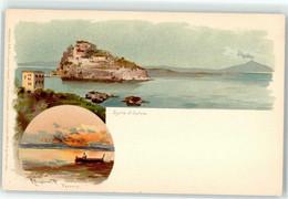 53215474 - Ischia - Zonder Classificatie