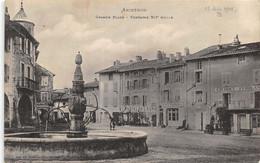 39-ARINTHOD-N°212-H/0277 - Other Municipalities
