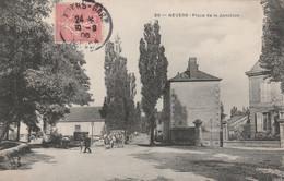 NEVERS  - Place De La Jonction - Nevers