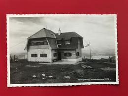 Höllengebirge Hochleckenhaus 3176 - Vöcklabruck