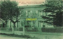 33 Les Artigues De Lussac, Domaine Des Chapelles, Affranchie 1939 - Altri Comuni