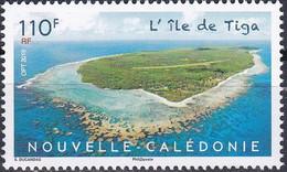 Nouvelle Calédonie TUC 2016 YT 1270 Neuf - Nuovi