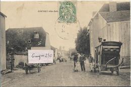 CINTREY - Andere Gemeenten