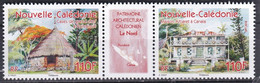 Nouvelle Calédonie TUC 2018 YT 1333-1334 Neuf - Nuovi
