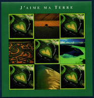 FRB Bloc 2002  N°43  Les Coeurs D'Arthus Bertrand    ** MNH - Nuovi