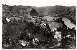Thoirette -  Village Et Chateau De Coiselet - CPSM°r - Other Municipalities
