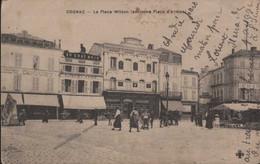 COGNAC La Place Wilson (ancienne Place D'armes) - Cognac