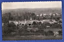 CPSM 16 L'ISLE D'ESPAGNAC (Chte) - Vue Générale - Sonstige Gemeinden