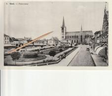Geel: Panorama - Geel