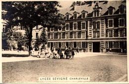 [08] Ardennes > Charleville /LOT806 - Charleville