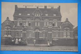Wyneghem : Het Gasthuis, L'Hôpital Très Animée - Wijnegem