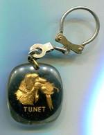 BOURBON TUNET  -BON ETAT -REF PC000-111 - Sleutelhangers