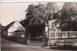 27 GIVERNY Le Gardenia Hostellerie , Façade Salon De Thé - Altri Comuni