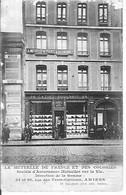 Amiens, La Mutuelle De France Et Des Colonies Direction De La Somme - Amiens