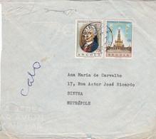 ANGOLA-  ~SERVIÇO POSTAL MILITAR - Portugees-Afrika