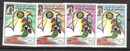 Bahrain Mnh **  1994 Complete Set Dove - Bahreïn (1965-...)