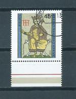 2012 West-Germany Otto The Great Used/gebruikt/oblitere - Gebruikt