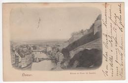Namur. Ecluse Et Ponts De Sambre. Edit: Voir Scans. - Namur