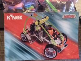 K'nex, Maxima - K'nex