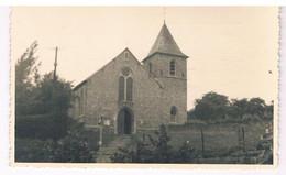 CPA Photo : WARTET , L'église - Namur
