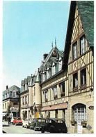 76 - VEULES Les ROSES - Les Tourelles - Colonie De Vacances Des Ecoles Publiques De BARENTIN - Citroën 2cv Renault R4 4L - Veules Les Roses