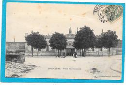 16 ANGOULEME - La Prison Départementale - Angouleme