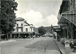 Belgique - Rochefort - Han-sur-Lesse - Le Centre - Hôtel De La Lesse '' BIERES PIEDBOEUF '' - Rochefort