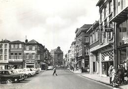 Belgique - Wavre - Rue Haute - Brasserie Moderne BIERES '' STELLA ARTOIS  - BIERES '' LEOPOLD '' - Waver