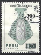 Peru 1983. Mi.Nr. 1257 Used O - Peru