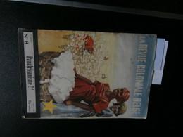 La Revue Coloniale Belge N° 8 Du 1 Février 1946 : Congo Belge, Ruanda-Urundi, - 1900 - 1949