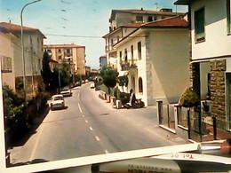 LASTRA A SIGNA VIA GRAMSCI AUTO LAMBRETTA  STAMP  B FRANCESCO MOROSINI ISOLATO 2019 VB2020  HV2814 - Firenze (Florence)