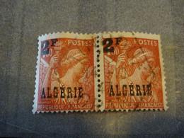 FRANCE  ALGERIE Oblitération A Voir - Used Stamps