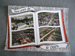 Saint Ouen  Souvenir - Saint Ouen