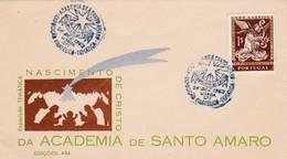 ACADEMIA DE SANTO AMARO - Unclassified