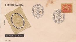 LOGISTAS DE LISBOA - Sin Clasificación