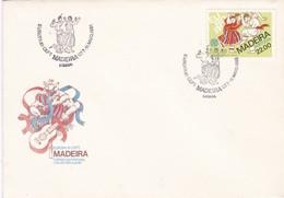 MADEIRA-LISBOA - Sin Clasificación
