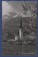 Horw, Kirche Mit Piltaus, Gelaufen Ab Bahnpost (aa5129) - LU Lucerne