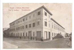 VIAREGGIO - SCUOLE E ISTITUTO MANTELLATE - VIA S. ANDREA - Viareggio