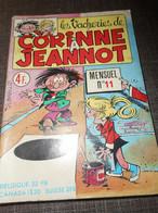 Corinne Et Jeannot N°11 - Corinne Et Jeannot