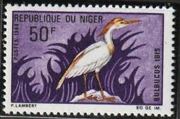 NIGER - Faune - Oiseaux - MNH - 1968 - Niger (1960-...)
