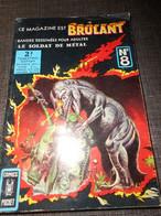 Brulant N°8 1969 - Andere Tijdschriften