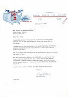 VP COURRIER 1965 (V2030) AMERICAN WINE & Importing Co. (1 Vue) Dallas Texas 75223 - Estados Unidos