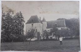 Vannes Rue Mme De Ségur - Ancien Couvent Des Carmes - CPA Photo - Vannes