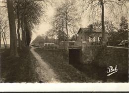 41 -  LAMOTTE-BEUVRON - Le Canal, La Maison De L'Eclusier  210 - Lamotte Beuvron