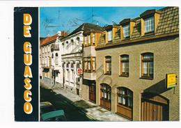 Valkenburg - Hotel-Pension-Kegelbanen - De Guasco [AA49-4.227 - Non Classificati