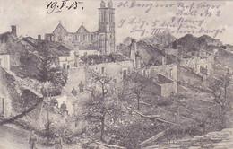 ( 55 ) - Woinville  Carte Allemande 1° Guerre - Other Municipalities